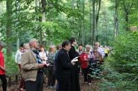 24. pielgrzymka Caritas do grobu św. Jadwigi Śląskiej