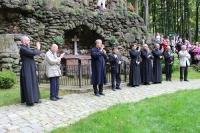 24. pielgrzymka Caritas do grobu św. Jadwigi Śląskiej_5