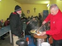 Aby starczyło sił. Misja Garażowa Caritas.