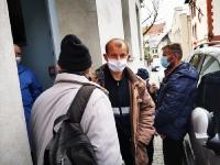 Łania dla bezdomnych w czasie epidemii._2