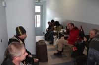 Łaźnia dla osób bezdomnych służy już dwa lata.