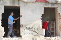 Budowa łaźni dla bezdomnych_2