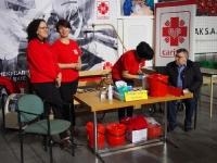 Caritas na targach zdrowia i seniora._2