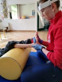 Centrum Rehabilitacji dla Dzieci w czasie epidemii