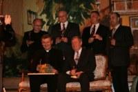 Diamentowa Spinka 2008 dla Caritas Diecezji Opolskiej