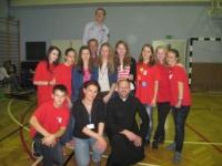II Olimpiada Szkolnych Kół Caritas Diecezji Opolskiej