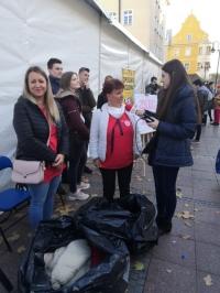 III Światowy Dzień Ubogich w Opolu