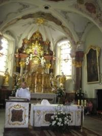 IV Diecezjalna Pielgrzymka SKC Diecezji Opolskiej