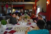 Jubileusz 25-lecia Warsztatów Terapii Zajęciowej w Kluczborku