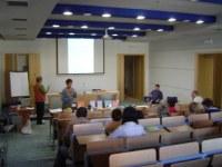 Konferencja w Ośrodku