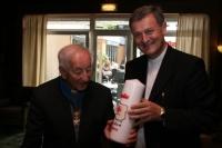 Ks. prał. dr Georg Hüssler otrzymał wysokie odznaczenie RP