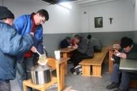 Śladami bezdomnych w Opolu