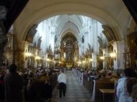 Śladamia św. Jadwigi.