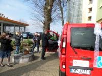 Nowy bus dla WTZ w St. Siołkowicach