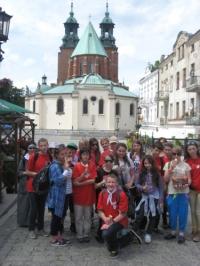 Ogólnopolski Zjazd Szkolnych Kół Caritas