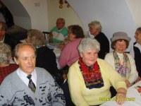 Opłatek Caritas w Zakrzowie