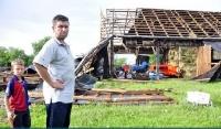 Opolska Caritas spieszy z pomocą ofiarom wichury