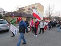 Ostatni Marsz w przededniu 100-lecia Odzyskania Niepodległości.