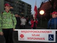 Ostatni Marsz w przededniu 100-lecia Odzyskania Niepodległości._5
