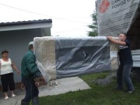 Pomoc dla poszkodowanych w wyniku klęsk żywiołowych