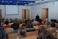 Rekolekcje dla Parafialnych Zespołów Caritas 2013