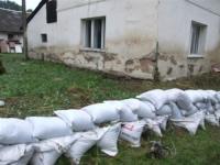 Rusza akcja pomocy dla powodzian