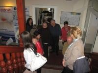 Spotkanie opiekunów i asystentów kościelnych Szkolnych Kół Caritas (SKC)