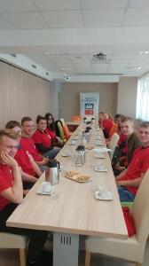Spotkanie SKC Krapkowice