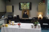 Spotkanie ze św. Faustyną