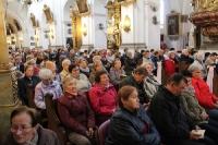 Srebrna pielgrzymka Caritas do Trzebnicy_1