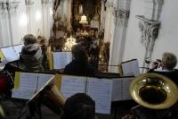 Srebrna pielgrzymka Caritas do Trzebnicy_9