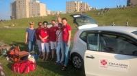 Stacje Opieki Caritas dla uczestników Światowych Dni Młodzieży_5