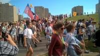 Stacje Opieki Caritas dla uczestników Światowych Dni Młodzieży_8