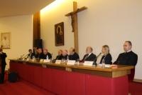 Stacje Opieki Caritas wobec problemów seniorów.