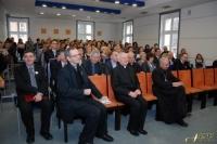 Sympozjum w Skowronku