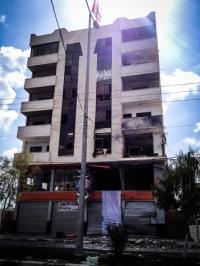 Szpital dla Gazy
