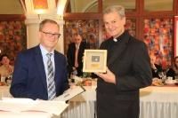 Uroczystość ćwierćwiecza Stacji Opieki Caritas