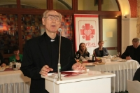 Uroczystość ćwierćwiecza Stacji Opieki Caritas_1