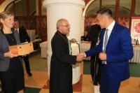 Uroczystość ćwierćwiecza Stacji Opieki Caritas_3