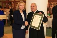 Uroczystość ćwierćwiecza Stacji Opieki Caritas_4