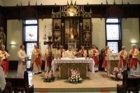 Uroczystość ćwierćwiecza Stacji Opieki Caritas_6