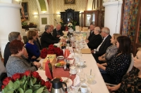 Uroczystość ćwierćwiecza Stacji Opieki Caritas_9
