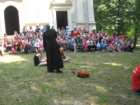 VI Diecezjalna Pielgrzymka Szkolnych Kół Caritas na Górę św. Anny