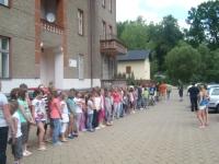 Wakacje z Caritas w 2011 r.