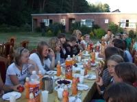 Wakacyjna akcja Caritas Diecezji Opolskiej 2010