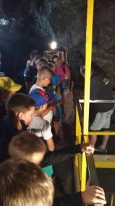 Wakacyjne podróże dzieci z Borek Wielkich