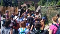 Wakacyjne podróże dzieci z Borek Wielkich_5