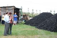 Węgiel dla powodzian