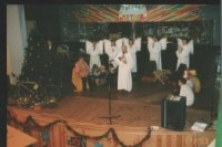 Świetlica Caritas Nadzieja w Raciborzu