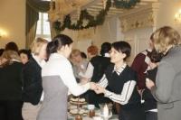 Wigilia pracowników NZOZ Caritas Diecezji Opolskiej (2010)